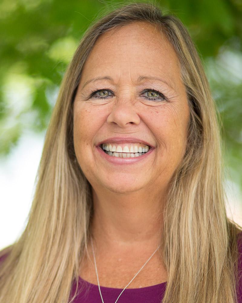 Karen Barr
