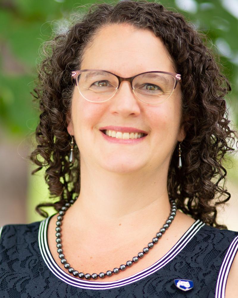 Jenifer Cushman