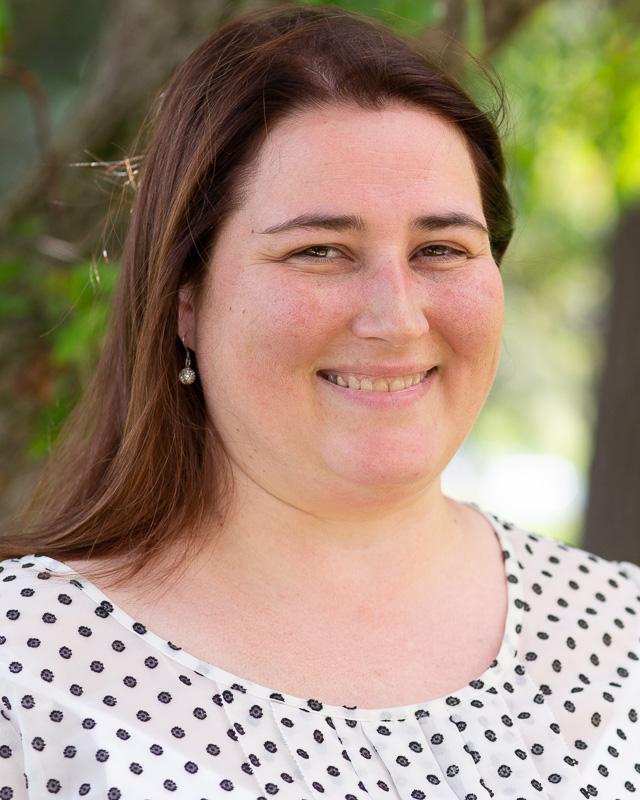 Amy Deuink