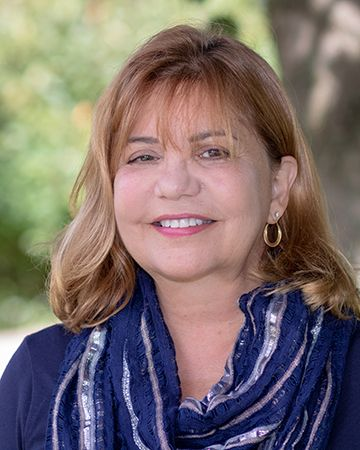 Joan Humphrey