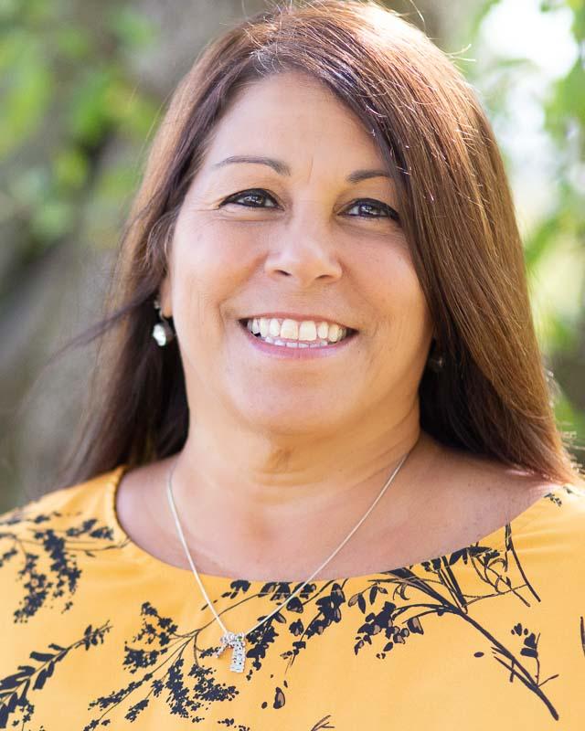Michelle Korpiva