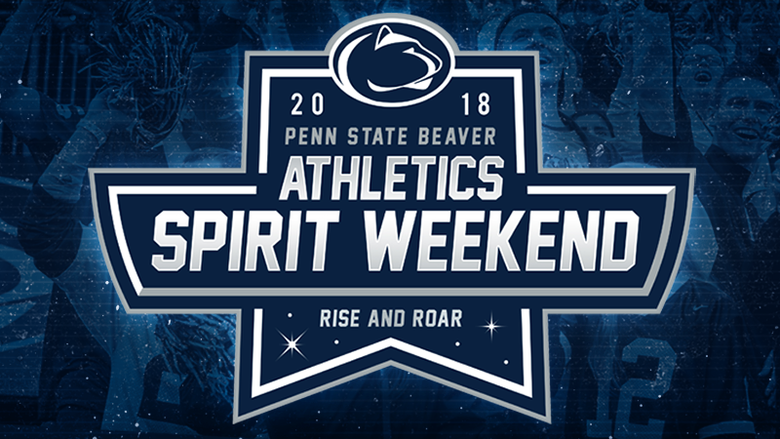 2018 Athletics Spirit Weekend