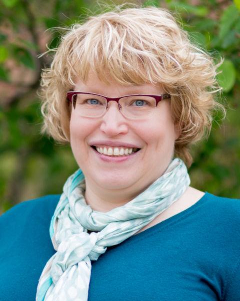 Cathy Benscoter
