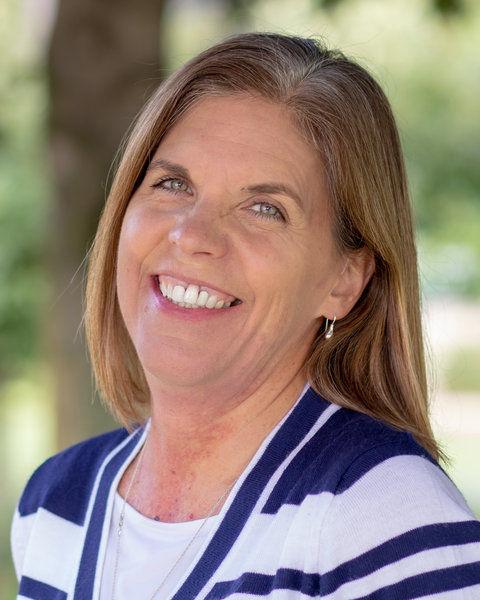 Lisa Bertin