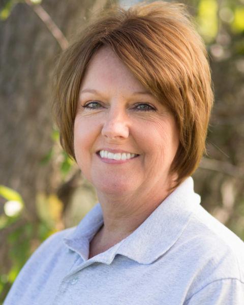 Paula Carlin