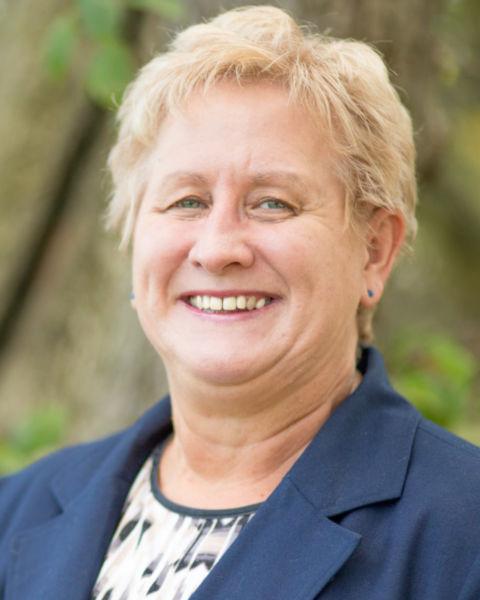 Linda Garlitz