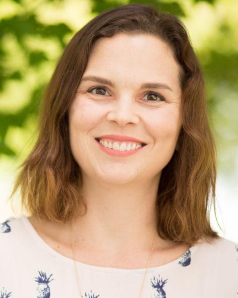 Sarah Nilson