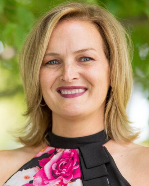 Kristin Oberg