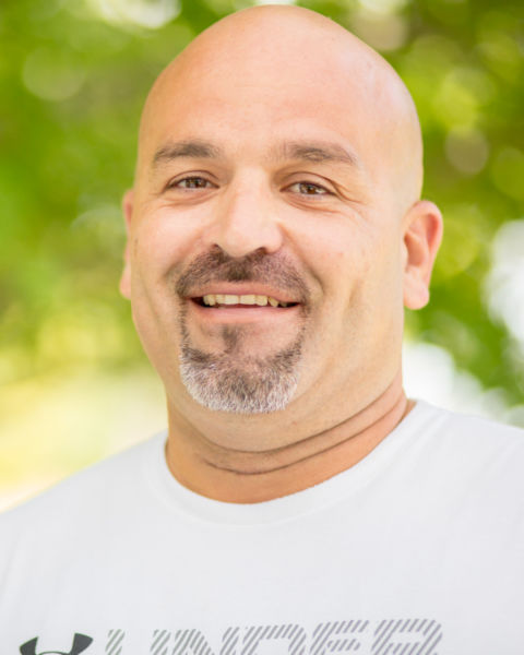 Dion Petrella