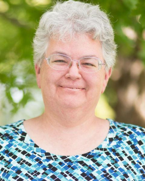 Jill Tress