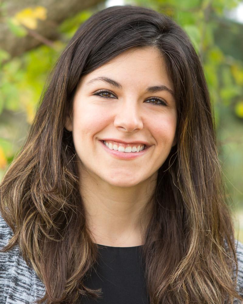 Rachel Zughaib